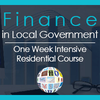Finance in Local Government, One Week Intensive Course