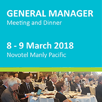 General Manager Meeting