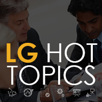 LG Hot Topics: General Managers and Directors Forum