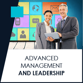 Advanced Management and Leadership Skills